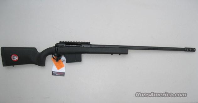 Savage 110 FCP 338 Lapua HS Precision *NEW*  Guns > Rifles > Savage Rifles > Accutrigger Models > Tactical