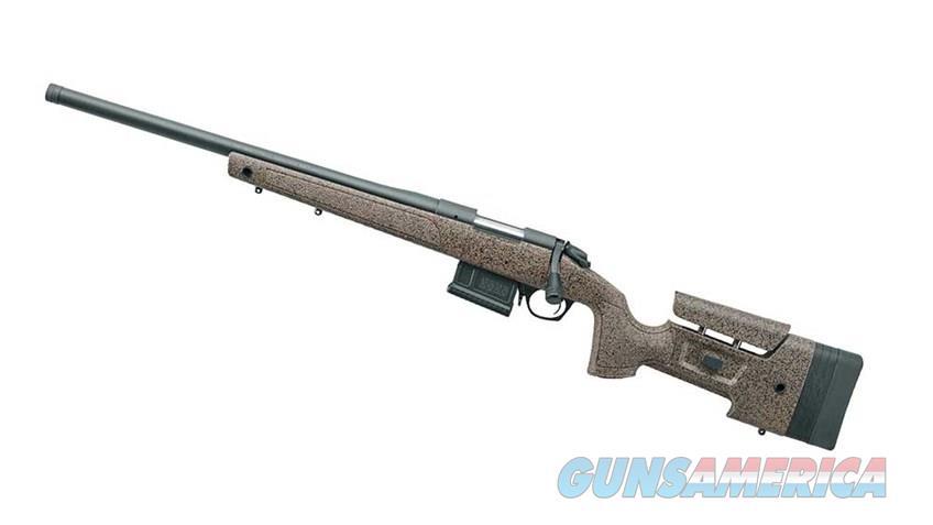 Bergara B14 HMR Left Hand 6.5 Creedmoor AICS Mag Long Range Precision Adj Stock Threaded *NEW*  Guns > Rifles > Bergara Rifles