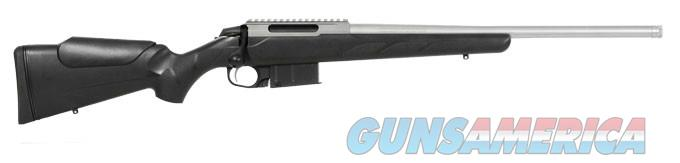 "Tikka T3x CTR SS Tactical 6.5 Creedmoor 20"" Rail NIB JRTXC382S    Guns > Rifles > Tikka Rifles > T3"