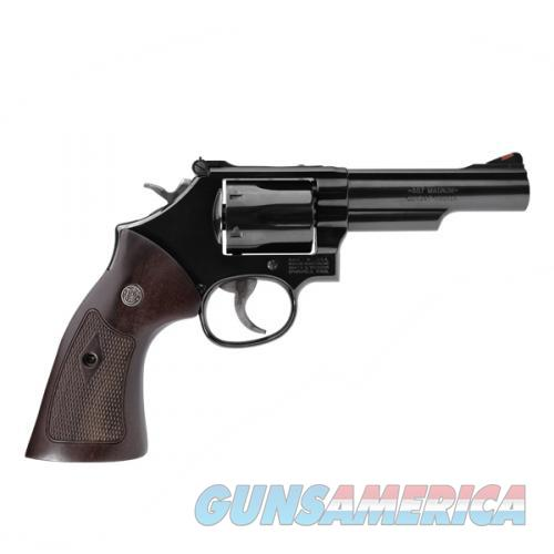 "Smith & Wesson 19 Classic .357 Mag Blue 4"" 12040 *NEW*  Guns > Pistols > Smith & Wesson Revolvers > Med. Frame ( K/L )"