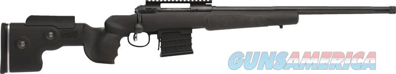 "Savage 10GRS 6.5 Creedmoor 24"" Threaded Barrel 10 Rd AICS Type Mags 22596 *NEW*  Guns > Rifles > Savage Rifles > 10/110"