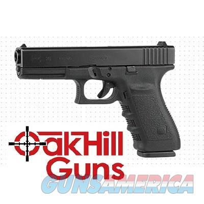 Glock 20SF 10mm 15 rd High Cap *NIB* G 20 SF  Guns > Pistols > Glock Pistols > 20/21