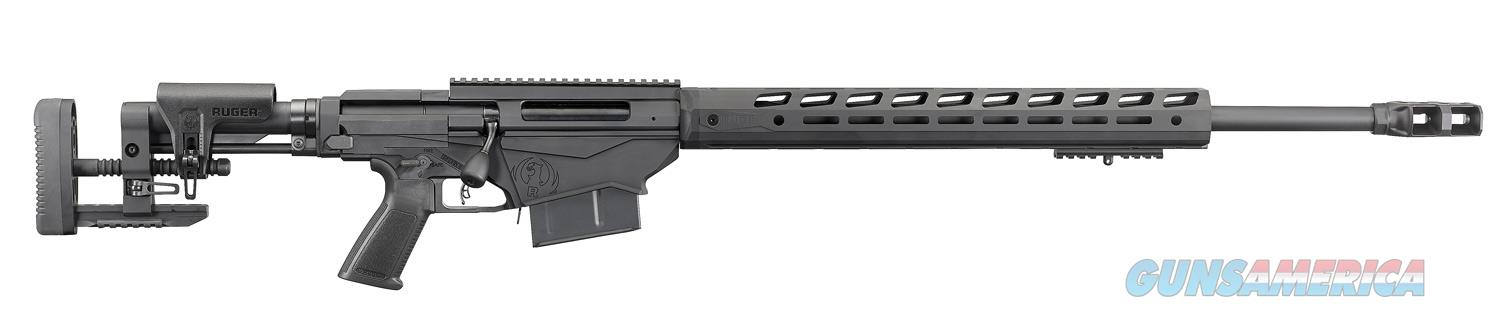 "Ruger Precision Rifle .300 Win Mag 26"" 18081 *NEW*  Guns > Rifles > Ruger Rifles > Precision Rifle Series"