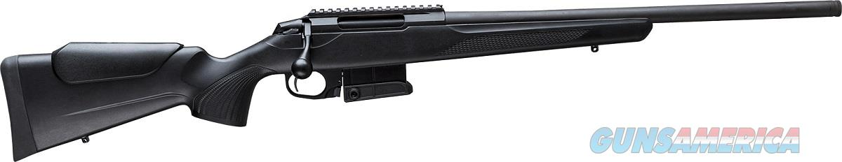"Tikka T3x CTR Tactical .260 Rem 20"" Threaded Barrel Rail 10 Round Mag NIB JRTXC321  Guns > Rifles > Tikka Rifles > T3"