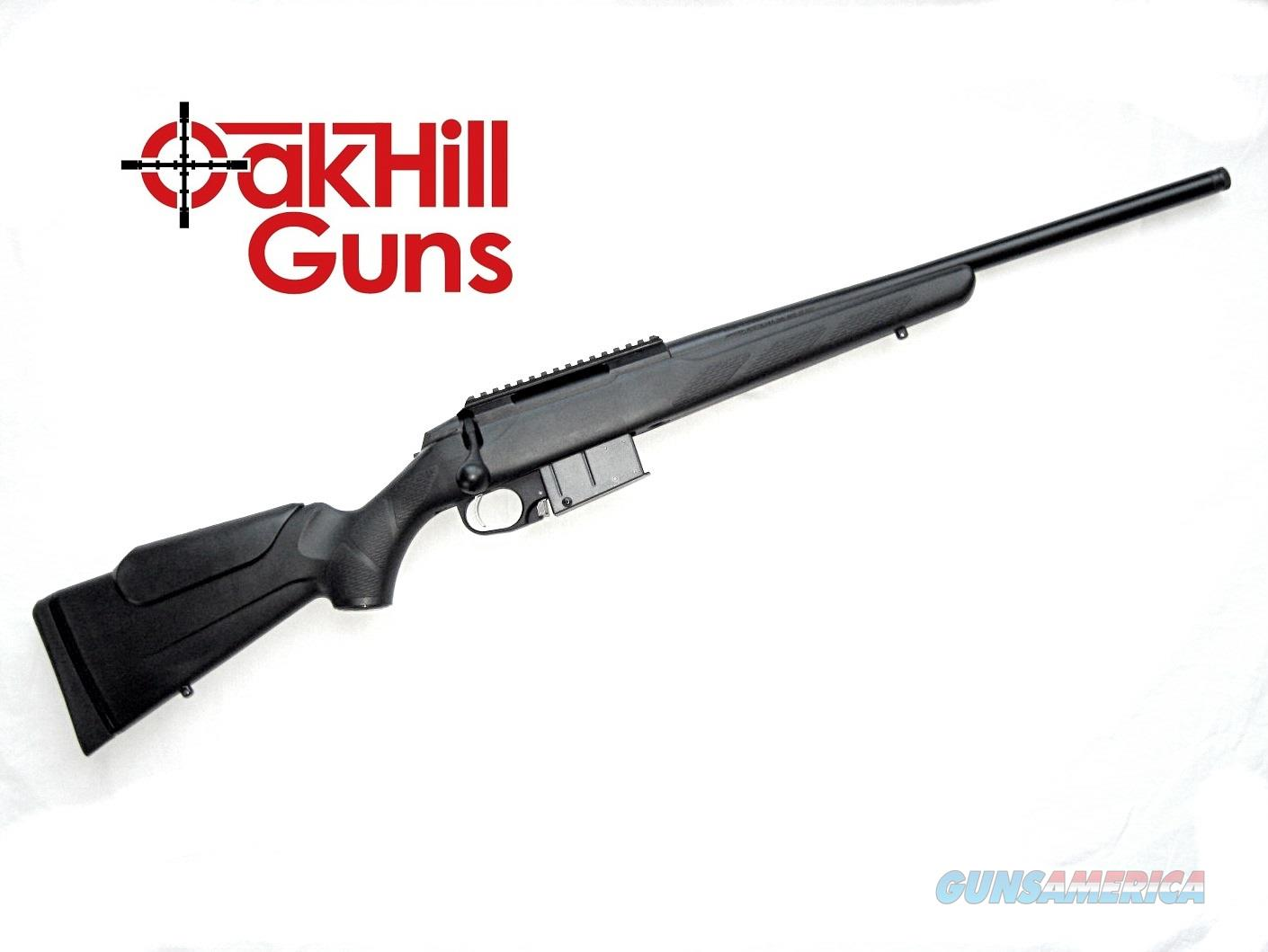 "Tikka T3 CTR .308 Compact Tactical Rifle 20"" Threaded Barrel MOA Guarantee *NEW* JRTC316  Guns > Rifles > Tikka Rifles > T3"