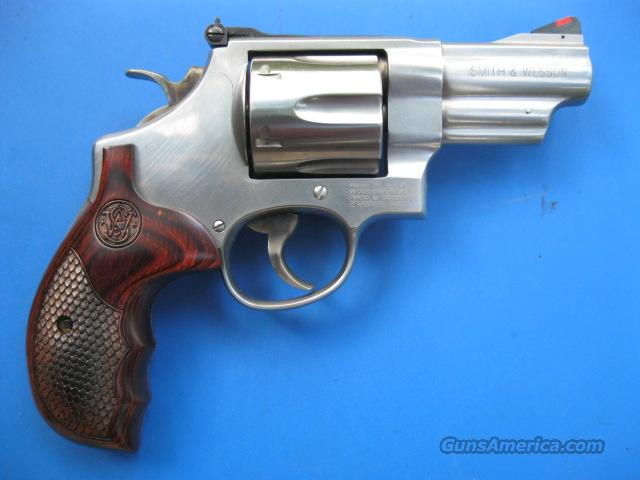"Smith & Wesson 629 Deluxe Limited Edition 3"" *NEW* 150715  Guns > Pistols > Smith & Wesson Revolvers > Model 629"
