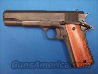 Rock Island Armscor 1911 9mm G.I.  *NEW*  Guns > Pistols > Armscor Pistols
