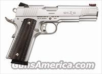 Remington R1 1911 Stainless Enhanced .45 acp *NEW*  Guns > Pistols > Remington Pistols - Modern