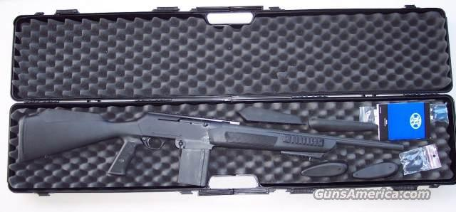 "FN AR .308 7.62 20"" Heavy NIB $125 REBATE  Guns > Rifles > FNH - Fabrique Nationale (FN) Rifles > Semi-auto > Other"