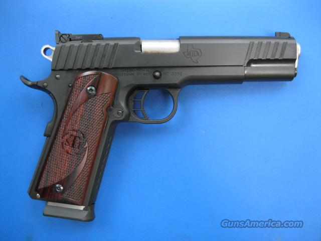 STI 1911 Trojan 45 acp *NEW* NO FEE CC  Guns > Pistols > STI Pistols