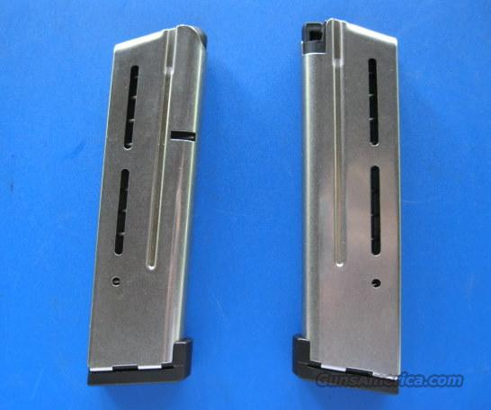 Wilson Combat ETM Elite Tactical Magazine 9mm 10 round 1911 *NEW*  Non-Guns > Magazines & Clips > Pistol Magazines > 1911