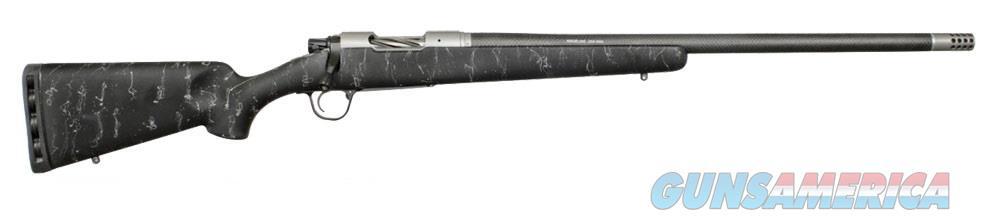 "Christensen Arms Ridgeline 7mm Remington Mag 26"" Carbon Fiber *NEW*  Guns > Rifles > C Misc Rifles"