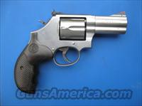 "Smith & Wesson 686 Plus Deluxe 3"" LIMITED Ed. Talo *NEW*  Smith & Wesson Revolvers > Full Frame Revolver"