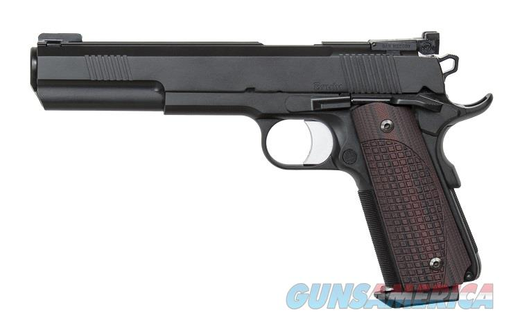 "Dan Wesson Bruin 10mm 1911 Long Slide 6"" 01880 Night Sights *NIB*  Guns > Pistols > Dan Wesson Pistols/Revolvers > 1911 Style"