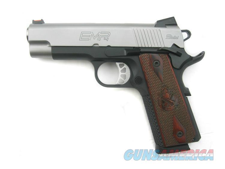 "Springfield EMP Lightweight Champion 9mm 4"" 1911 PI9211L *NEW*   Guns > Pistols > Springfield Armory Pistols > 1911 Type"