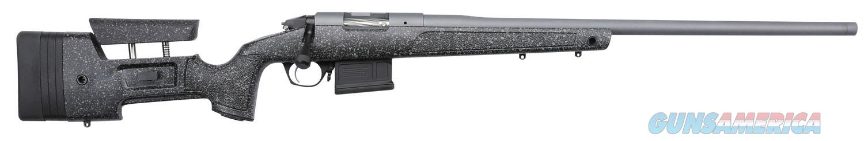 "Bergara HMR Pro 7mm Rem Mag 24"" Long Range Precision Rifle AICS *NEW*  Guns > Rifles > Bergara Rifles"