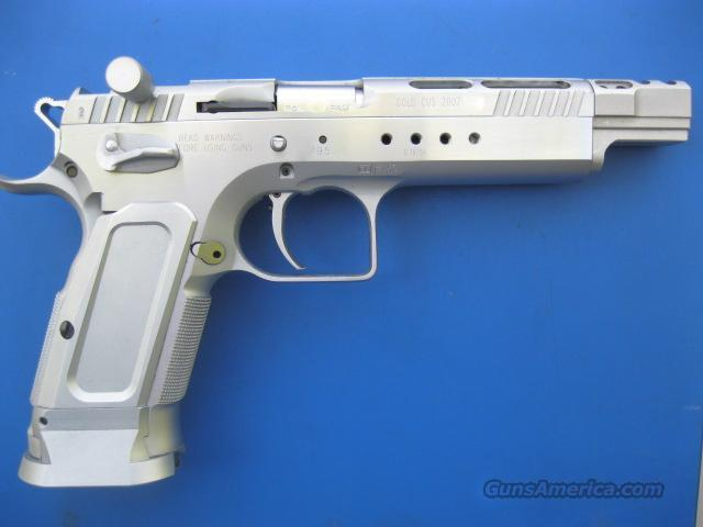 EAA Witness Elite Gold Team Match 9mm Open Tanfoglio *NIB* 600066  Guns > Pistols > EAA Pistols > Other