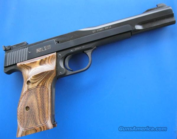 "Smith & Wesson 41 Target .22 LR 7"" Blue 130512 *NEW*  Guns > Pistols > Smith & Wesson Pistols - Autos > .22 Autos"