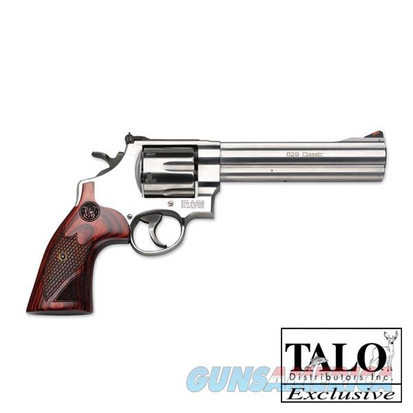 "Smith & Wesson 629 Deluxe Talo Limited Ed. 44 Mag 6.5"" *NEW*  150714  Guns > Pistols > Smith & Wesson Revolvers > Model 629"