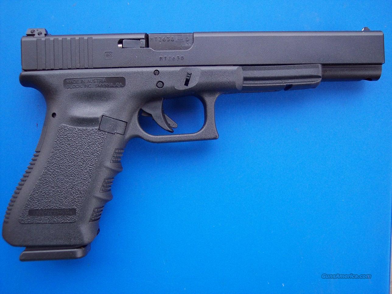 "Glock 24 Longslide .40 S&W Competition 6"" 15 round Mags *NEW*  Guns > Pistols > Glock Pistols > 24"