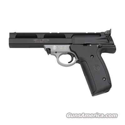 "Smith & Wesson 22A Target 5.5"" .22 LR *NEW*  Guns > Pistols > Smith & Wesson Pistols - Autos > .22 Autos"
