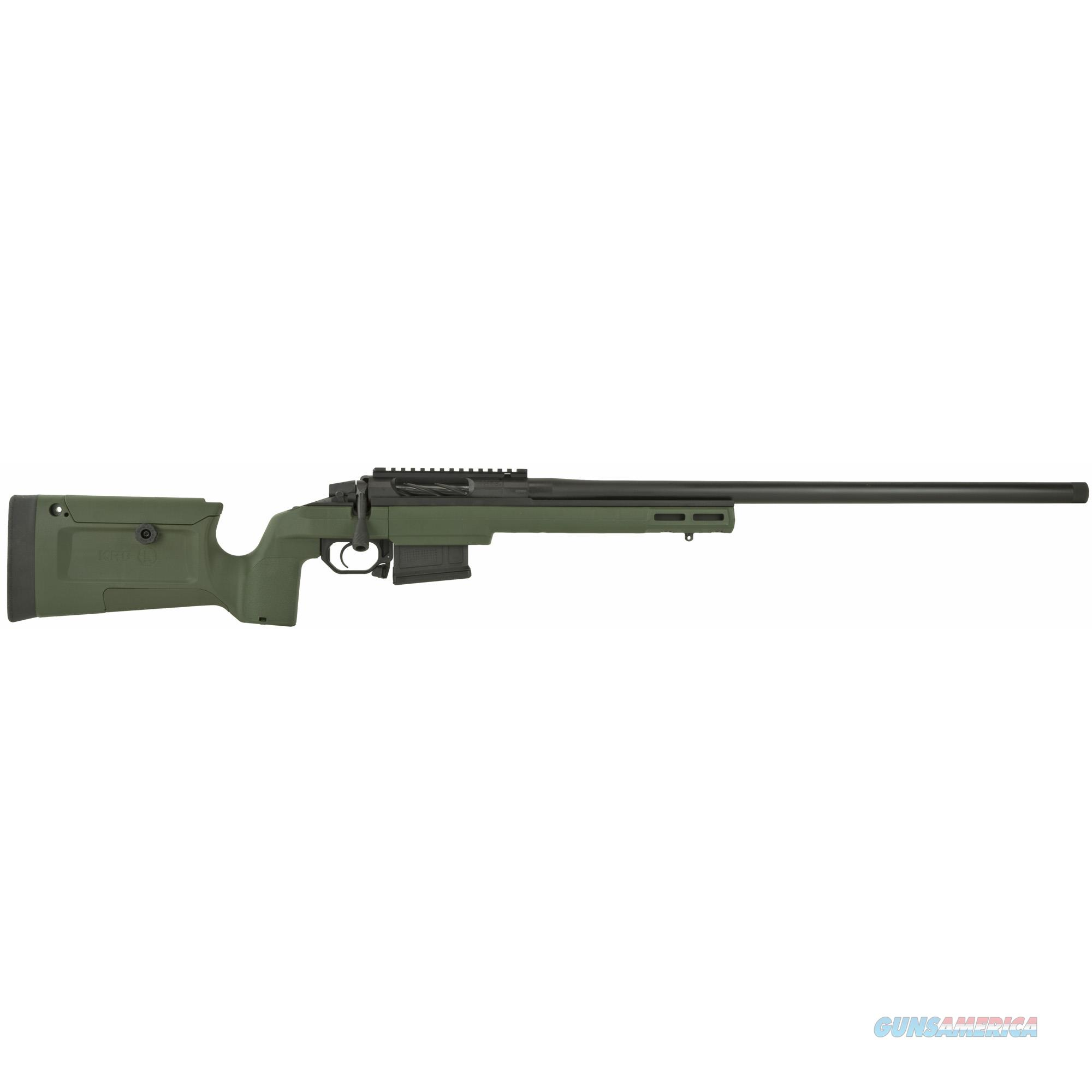 "Seekins Precision Havak Bravo 6mm Creedmoor 24"" Match Threaded Green KRG Chassis Long Range Precision *NEW*  Guns > Rifles > S Misc Rifles"