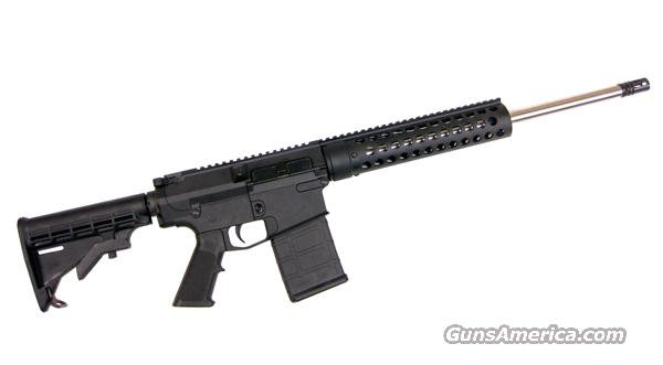 "CMMG MK3 LR308 Stainless 18"" *NEW*  Guns > Rifles > AR-15 Rifles - Small Manufacturers > Complete Rifle"