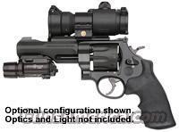 Smith & Wesson M&P R8 Performance Center .357 Mag 8 Shot *NEW*  Guns > Pistols > Smith & Wesson Revolvers > Full Frame Revolver
