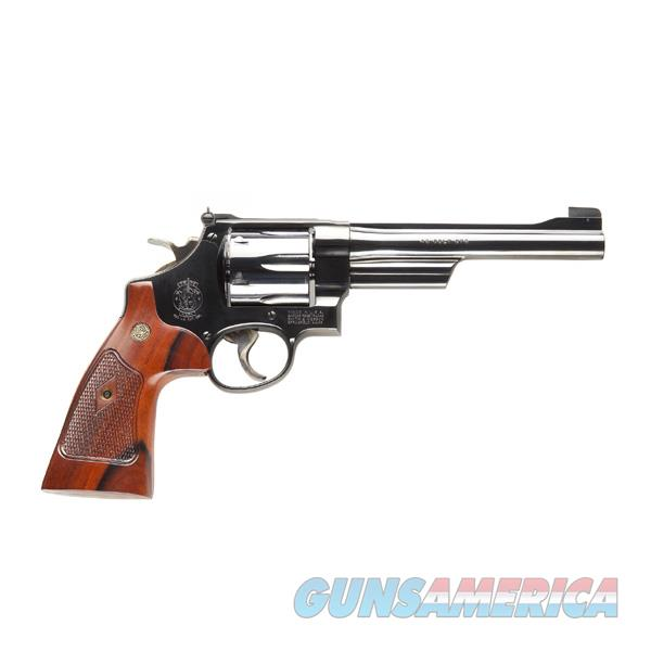 "Smith & Wesson 25 Classic .45 LC Blue 6.5"" 150256 NIB  Guns > Pistols > Smith & Wesson Revolvers > Full Frame Revolver"