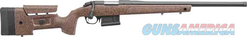 Bergara B14 HMR 6.5 Creedmoor AICS Mag Long Range Precision Adj Stock Threaded *NEW*  Guns > Rifles > Bergara Rifles