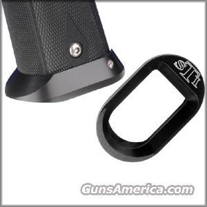 STI Aluminum Magwell *NEW*  Non-Guns > Gun Parts > 1911