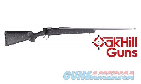 "Christensen Arms MESA .300 Winchester Magnum 24"" Carbon Fiber NIB  Guns > Rifles > C Misc Rifles"