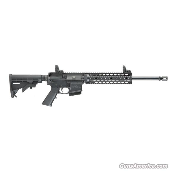 Smith & Wesson M&P 15T MagPul RAIL *NEW*  Guns > Rifles > Smith & Wesson Rifles > M&P
