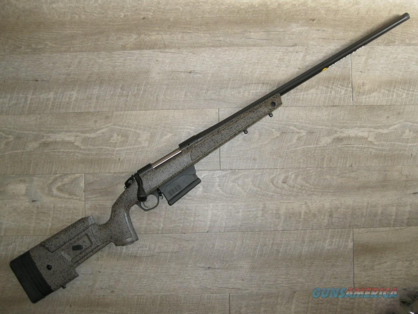 "Bergara HMR 7mm Rem Mag 24"" Precision Rifle  B14LM302  *NEW*  Guns > Rifles > Bergara Rifles"