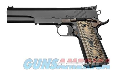 "Dan Wesson Kodiak 10mm Long Slide 6"" 01853 *NEW*  Guns > Pistols > Dan Wesson Pistols/Revolvers > 1911 Style"