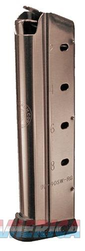 Tripp Research Cobra MAG for 1911 .40 S&W 9 round Stainless MAG *NEW* 9R-40SW-RG  Non-Guns > Magazines & Clips > Pistol Magazines > 1911