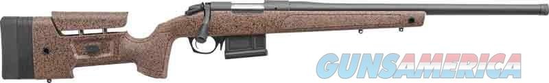 Bergara B14 HMR 6mm Creedmoor AICS Mag Long Range Precision Adj Stock Threaded *NEW*  Guns > Rifles > Bergara Rifles