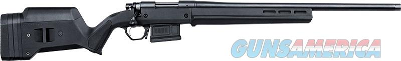 "Remington 700 MagPul .308 Winchester 22"" Threaded Tactical Bolt Handle 84293 *NEW*  Guns > Rifles > Remington Rifles - Modern > Model 700 > Tactical"
