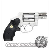 Smith & Wesson PC 637 Gunsmoke Wyatt Deep Cover *NEW*  Guns > Pistols > Smith & Wesson Revolvers > Performance Center