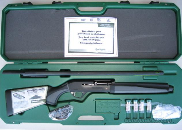 "Remington Versa MAX 12 ga 28"" *NEW*  Guns > Shotguns > Remington Shotguns  > Autoloaders > Hunting"