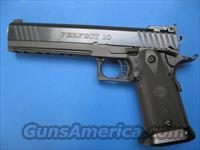 "STI Perfect 10 6"" 10mm *NEW* FREE SHIP   Guns > Pistols > STI Pistols"