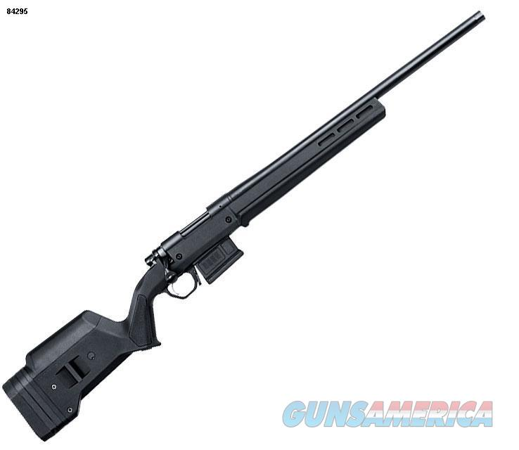 "Remington 700 MagPul 6.5 Creedmoor 22"" Hunter 84295 *NEW*  Guns > Rifles > Remington Rifles - Modern > Model 700 > Sporting"