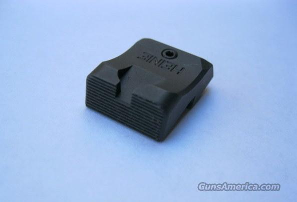 Heinie Slant Pro Low Mount Rear SIGHT   Non-Guns > Gun Parts > 1911