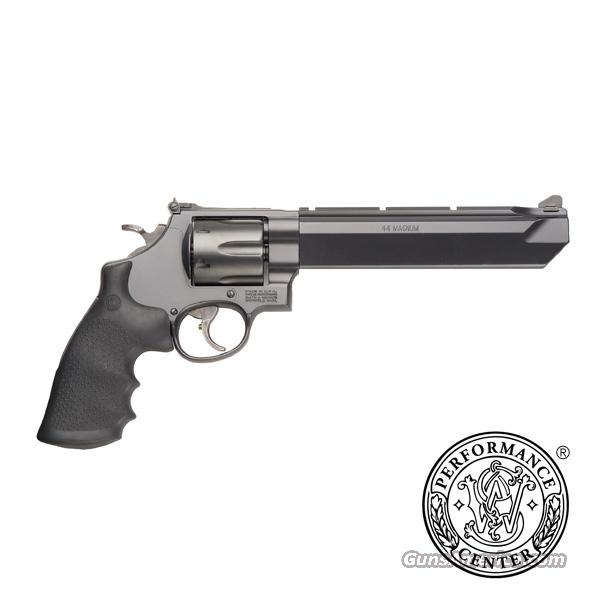 Smith & Wesson 629 PC Stealth Hunter 44 Magna Port Matte Black SKU 170323 *NEW*  Guns > Pistols > Smith & Wesson Revolvers > Performance Center