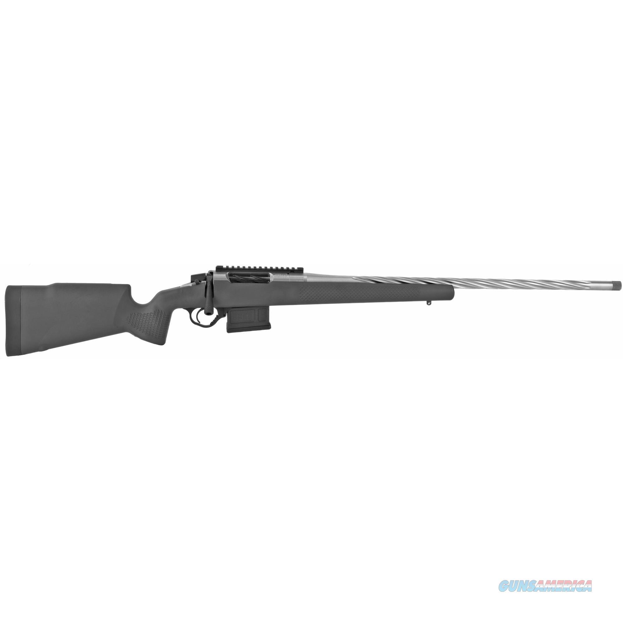 "Seekins Precision Pro Hunter 2 6mm Creedmoor 24"" Carbon Fiber 5 Rd Mag   Guns > Rifles > S Misc Rifles"