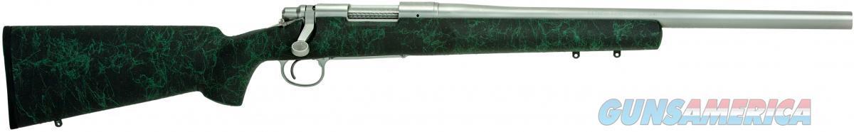 "Remington 700 5-R .308 Win 24"" Stainless HS Precision X-Mark Pro 29663 *NEW*  Guns > Rifles > Remington Rifles - Modern > Model 700 > Sporting"