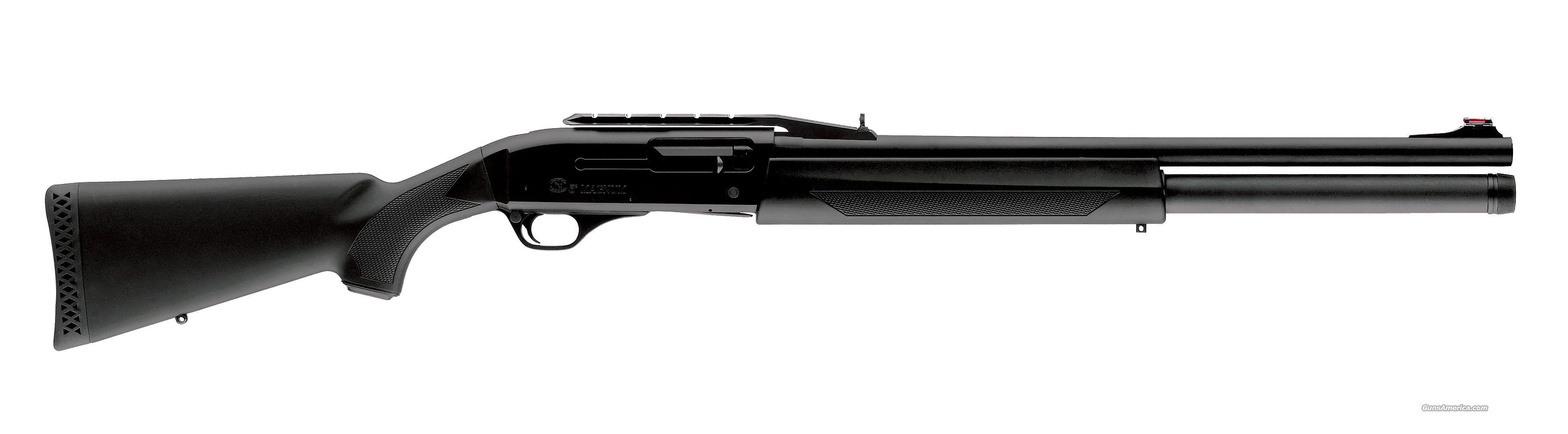 """FNH SLP Mark I 12 ga 22"""" Practical *NEW* Guns > Shotguns > FNH - Fabrique Nationale (FN) Shotguns > Auto > FN SLP"""
