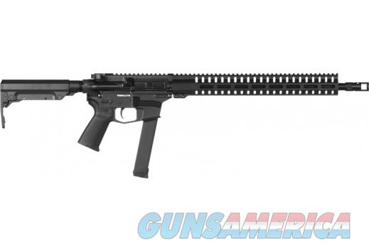 "CMMG RESOLUTE 300 MKGS 9MM 16"" 33 RD GLOCK BLK GEISSELE SSA MAGPUL MOE *NEW*  Guns > Rifles > CMMG > CMMG Rifle"