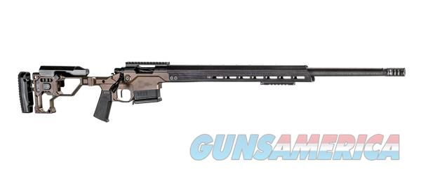 "Christensen Arms MPR .308 Win 24"" Desert Brown Modern Precision Rifle Carbon Fiber *NEW*  Guns > Rifles > C Misc Rifles"