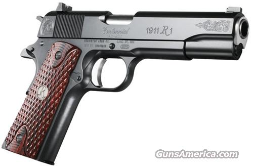 Remington R1 Centennial 1911 .45 acp LIMITED EDITION *NEW*  Guns > Pistols > Remington Pistols - Modern